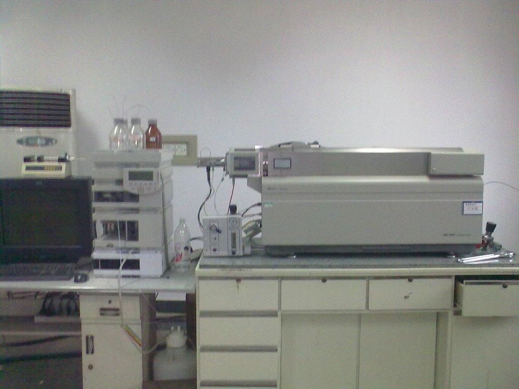 大型竞博jbo电竞  液-质联用仪