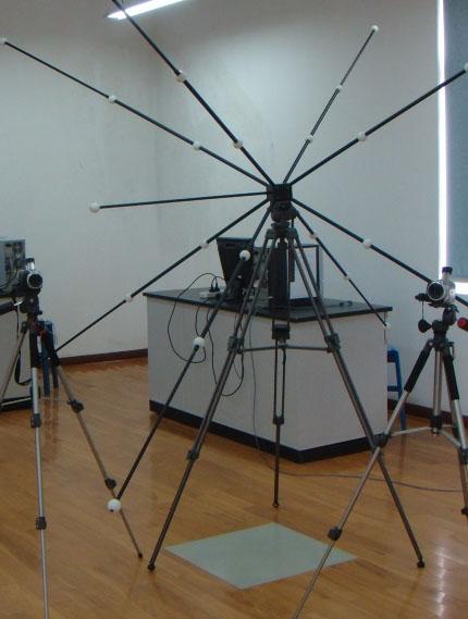 大型竞博jbo电竞 动作设想解析系统