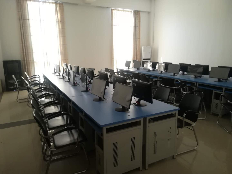 大型仪器  电子商务实操实训室