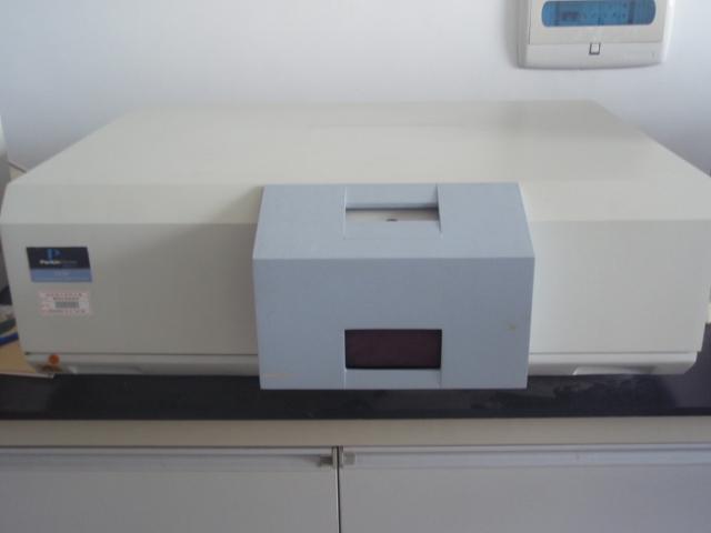大型仪器  荧光分光光度计